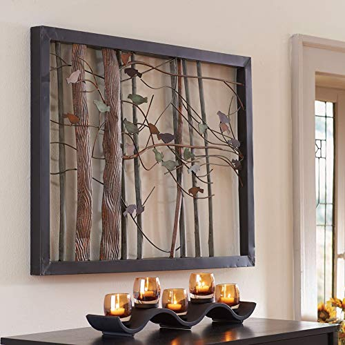 Deco 79 93744 Metal Wall Decor by Deco 79 (Image #1)