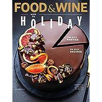 magazine:Food & Wine