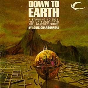 Down to Earth Audiobook