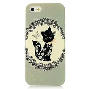 2015 Animal Bird Blue Dress Flowers Funakura Gloves Jpeg Artifactsoriginal Thighhighs Phone Iphone 5/5S/ High Quality PC Case