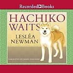 Hachiko Waits | Leslea Newman