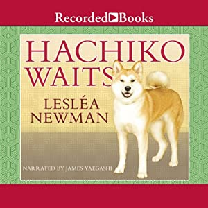Hachiko Waits Audiobook