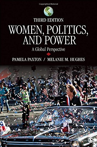 Women, Politics, and Power: A Global Perspective (Third - Campus Representative