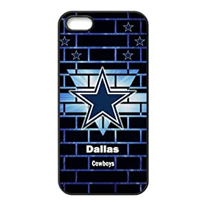 WWWE Dallas Cowboys Cell Phone Case for Iphone 6 plus 5.5
