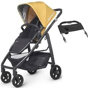 Amazon.com : UPPAbaby 0181-MYA - Cruz Stroller with Parent ...