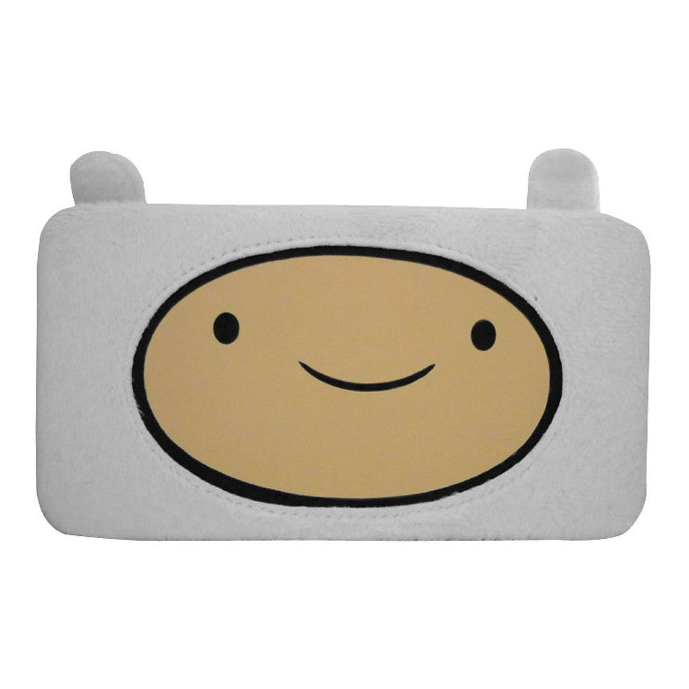 Adventure Time Finn Face Hinge Wallet Bioworld GW8958ADV00PP00