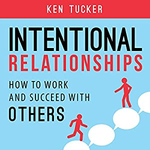 Intentional Relationships Audiobook
