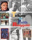 Talking to Faith Ringgold, Faith Ringgold and Linda Freeman, 0517885468