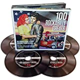 100 Rockabilly Greats / Various