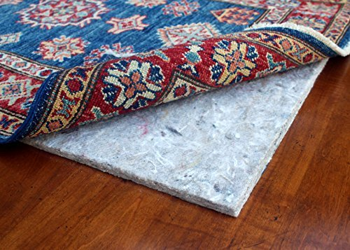 Rug Pad Central 1 4 Quot 20 Oz Felt 9 X12 Natural