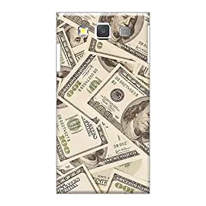 Protective Cell-phone Hard Cover For Samsung Galaxy A5 With Provide Private Custom Nice Benjamins Pattern Case88zeng