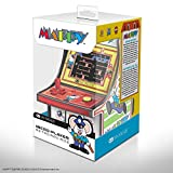 My Arcade MAPPY Micro Player 6'' Collectable Arcade