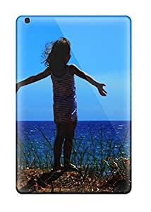 taoyix diy Durable Defender Case For Ipad Mini/mini 2 Tpu Cover(children Photography)
