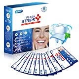 Teeth Whitening Strips, Xpreen Teeth Whitener Professional whitestrips Kit- Pack of 28- No Need for Powder or Gel