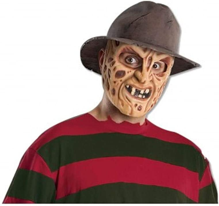 Horror-Shop Freddy Krueger el sombrero de lujo: Amazon.es ...