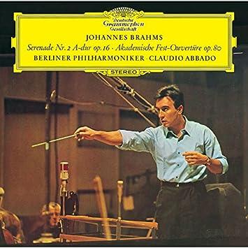 Brahms Sinfonía nº. 2  - Página 2 51brBjw3YnL._SY355_