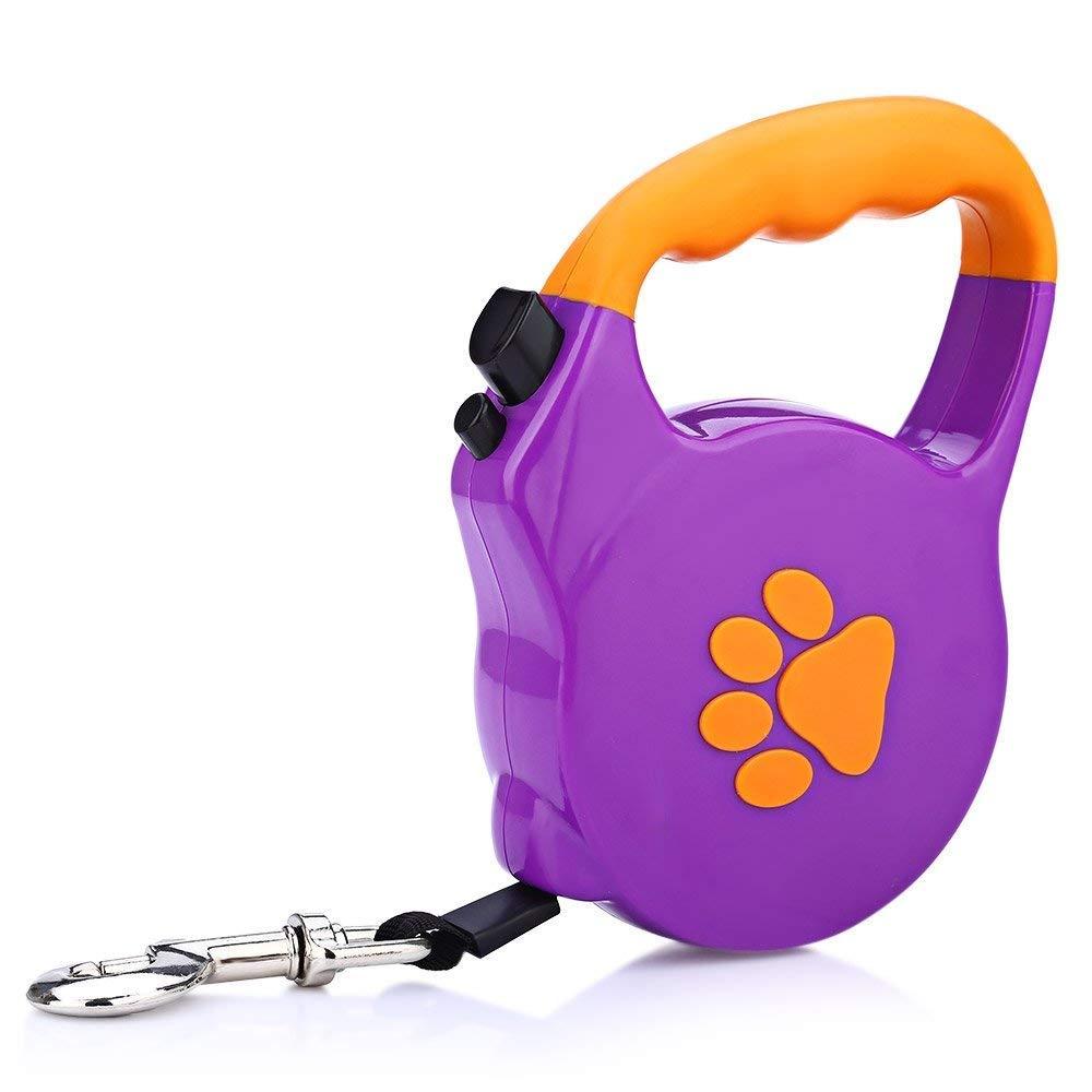 Green Grey mesh Bag, M   Hands Free Dog Leash for Running Walking Hiking New Reflective Pet Dog Leads Elastic Bungee Dog Leash with Adjustable Waist Belt