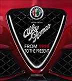 Alfa Romeo: From 1910 to the present
