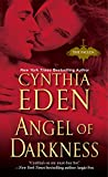 Angel of Darkness by Cynthia Eden front cover