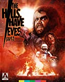 The Hills Have Eyes: Part 2 [Blu-ray] -  Rated R, Wes Craven, Robert Houston