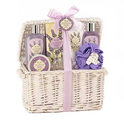 Relaxing Spa Gift Set