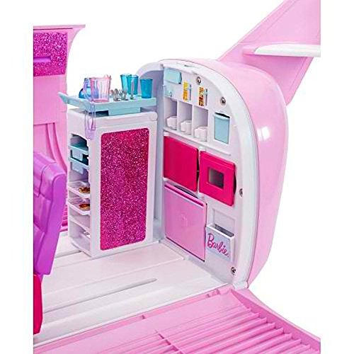 Barbie Glamour Vacation Jet Buy Online In Uae Toy
