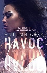 Havoc Series Box Set