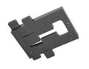 Dishwasher Parts & Accessories New Dishwasher Rack Adjuster for Whirpool Kitchenaid W10195840 AP4566230 PS3407016 ,