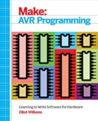 Atmel's AVR microcontrollers are the chips that power Arduino, and are the go-to chip for many hobbyist and hardware hacking projects. In this book you'll set aside the layers of abstraction provided by the Arduino environment and lear...