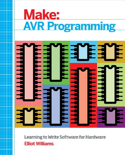 AVR Programming: Learning to Write Software for Hardware Avr System