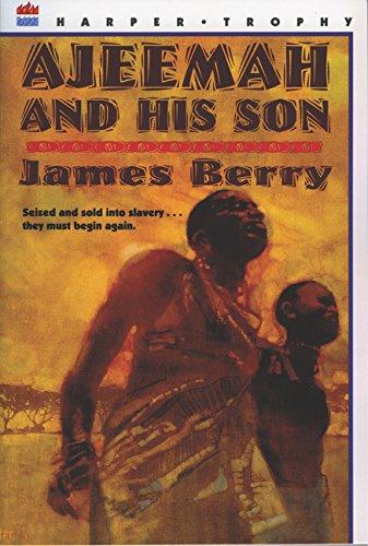 Ajeemah and His Son (Willa Perlman ()