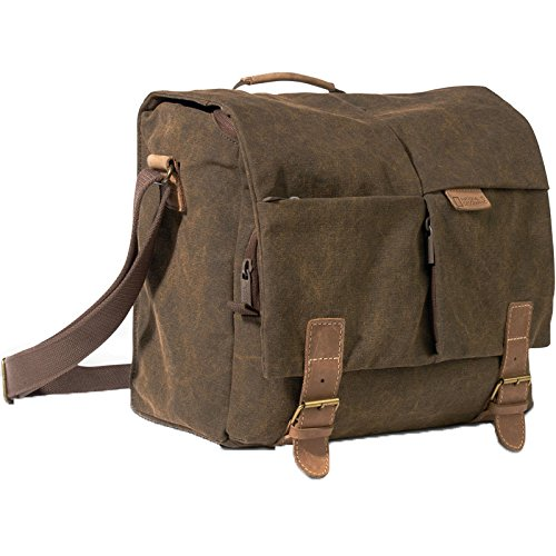 National Geographic NG A2560 Medium Satchel