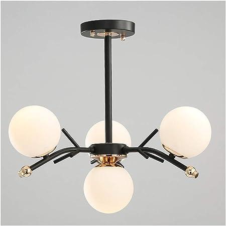 ZXY Araña Lámpara de Techo Lámpara Colgante Lámpara de