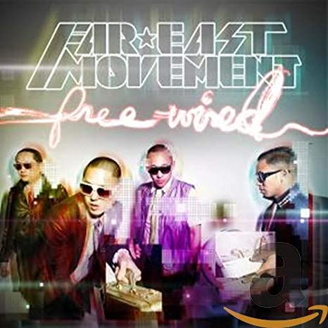 fast east movement like a g6 mp3 free download