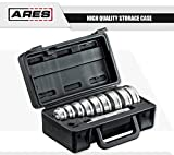 ARES 71003 - Bearing Race and Seal Driver Set