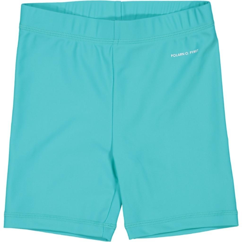Pyret Rash Guard ECO UV Board Shorts 2-6YRS Polarn O