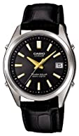 Casio LINEAGE WAVE CEPTOR Tough Solar LIW-130TLJ-1AJF (Japan Import)
