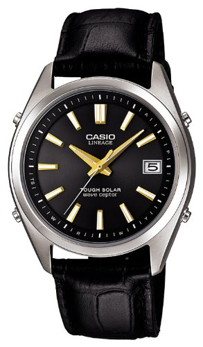 Casio LINEAGE WAVE CEPTOR Tough Solar LIW-130TLJ-1AJF (Japan Import) (Tough Ceptor Watch Wave Solar)