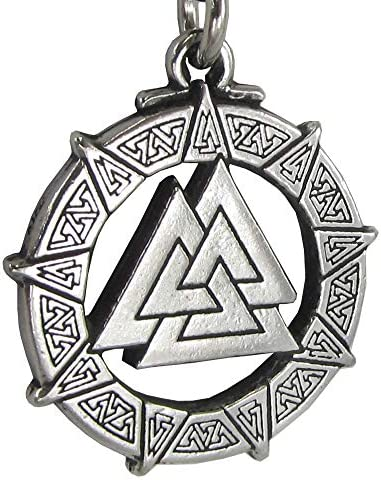 Soul Fist PP-C English Pewter Emblem on a Mobile Phone Charm