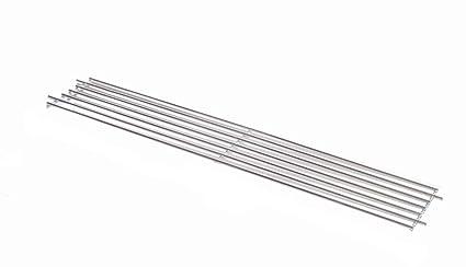 Amazon.com: Weber Calentamiento rack para Plata A – Parte ...