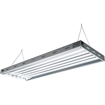 Amazon.com : Sun Blaze T5 Fluorescent - 4 ft. Fixture | 6