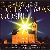Very Best of Christmas Gospel [Import allemand]