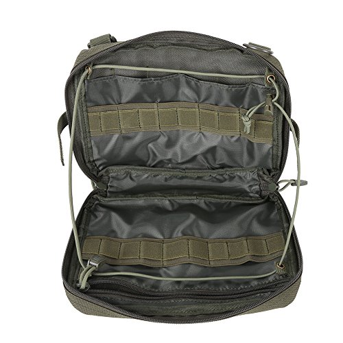Wynex-Tactical-Admin-Molle-Pouch-Medical-EDC-EMT-Utility-Bag-Shell-Design-Attachment-Pouches-1000D-Nylon-Hiking-Belt-Bags-Waterproof