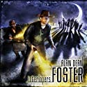 Interlopers Audiobook by Alan Dean Foster Narrated by Ben Browder