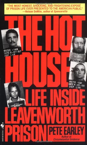book cover of The Hot House