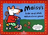 Maisys Hide and Seek Adventure Game