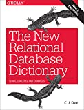 The New Relational Database