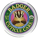 Badger Balms Cuticle Care 21 Grams