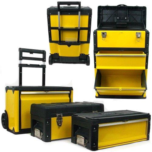 Stalwart Oversized Portable Tool