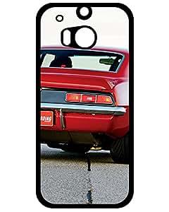 Rebecca M. Grimes's Shop Pop Culture Hard Plastic cases - Chevrolet Camaro Htc One M8 5322261ZH205034359M8